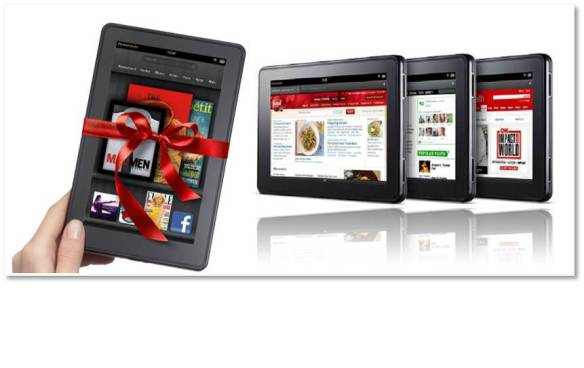 Learn to Succeed and Receive a Free Kindle Fire